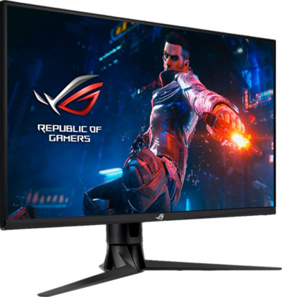 Asus ROG Swift PG329QN