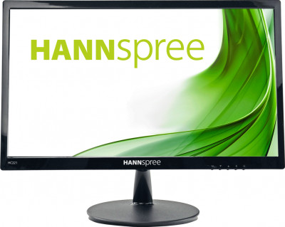Hannspree HC221HPB
