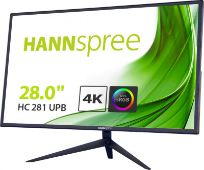 Hannspree HC281UPB