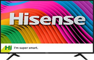 Hisense 43H7D