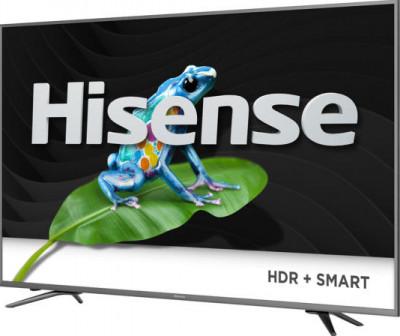 Hisense 55H9D Plus