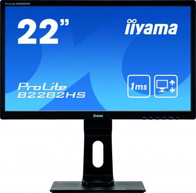 Iiyama ProLite B2282HS-B5