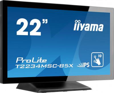 Iiyama ProLite T2234MSC-B6X
