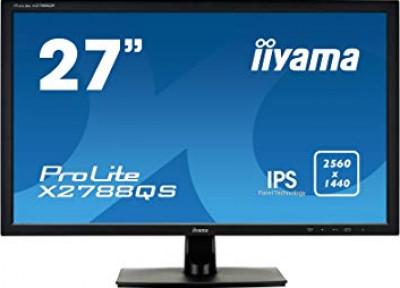 Iiyama ProLite X2788QS-B1