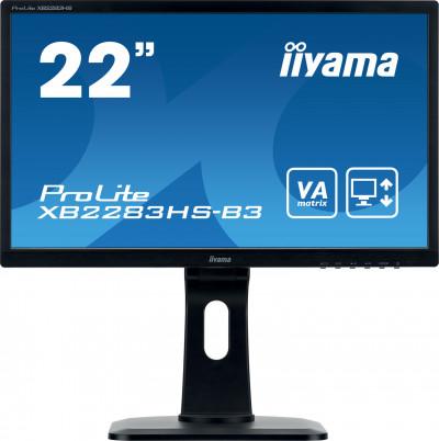 Iiyama ProLite XB2283HS-B3