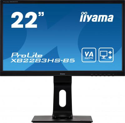 Iiyama ProLite XB2283HS-B5