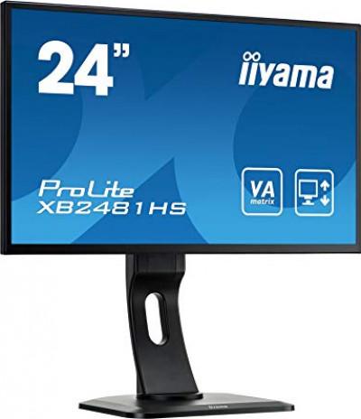 Iiyama ProLite XB2481HS-B1