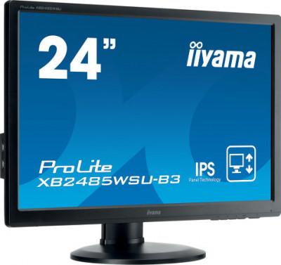 Iiyama ProLite XB2485WSU-B3