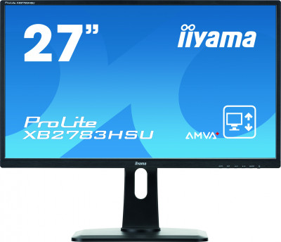 Iiyama ProLite XB2783HSU-B1DP