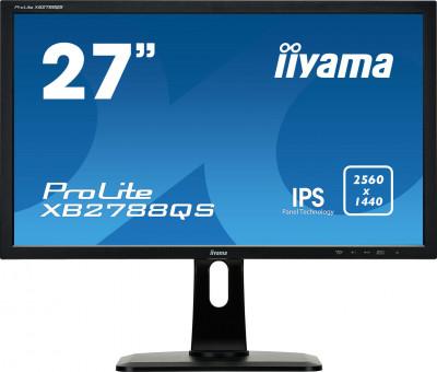Iiyama ProLite XB2788QS-B1