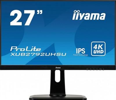 Iiyama ProLite XUB2792UHSU