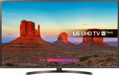 LG 65UK6400PLF