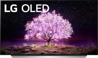 LG OLED48C14LB
