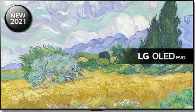 LG OLED55G16LA