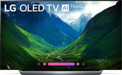 LG OLED65C8PUA