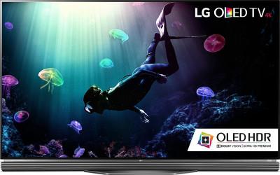 LG OLED65E6P