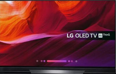 LG OLED65E9PUB