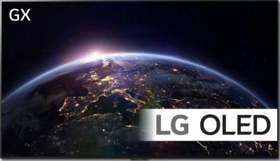 LG OLED65GX9LA