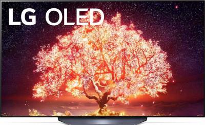 LG OLED77B1PUA