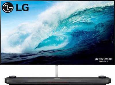 LG OLED77W7P