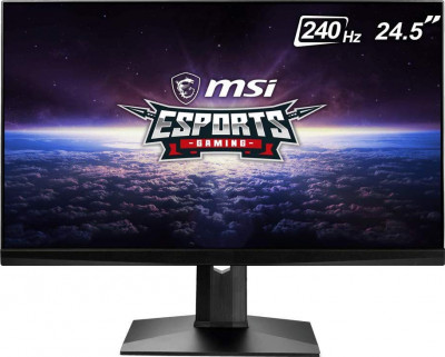 MSI Optix MAG251RX