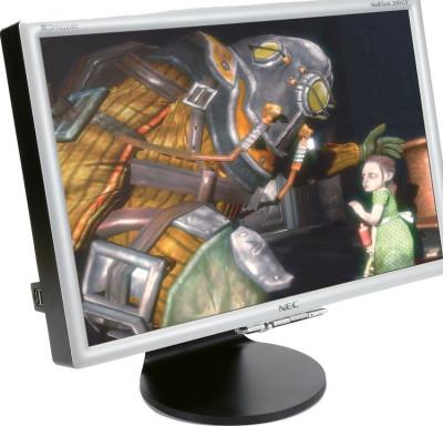 NEC MultiSync 20WGX2