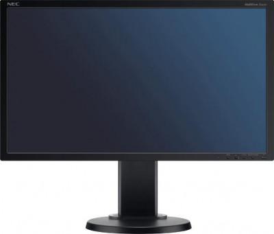 NEC MultiSync E201W