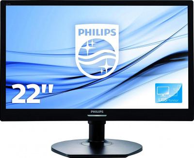 Philips 221S6QUMB