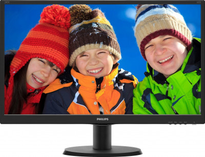Philips 243V5LSW5