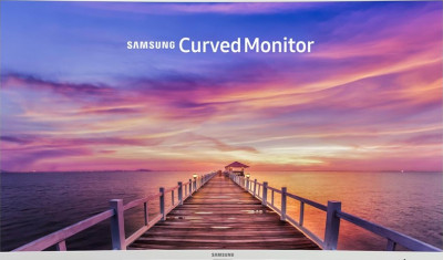 Samsung C32F395FWU