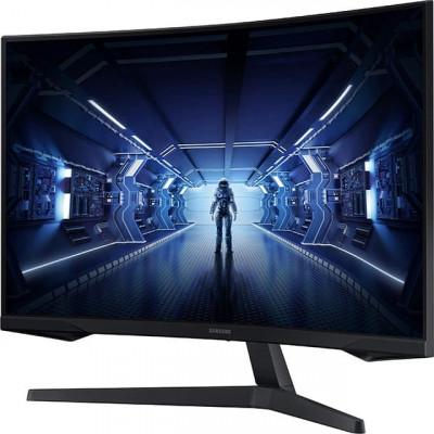 Samsung C32G55T