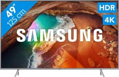 Samsung QE49Q64R