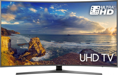 Samsung UE49MU6650