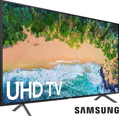 Samsung UN40NU7100