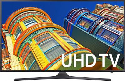 Samsung UN43KU6300