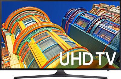 Samsung UN43KU630D