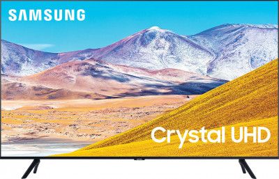 Samsung UN43TU8000