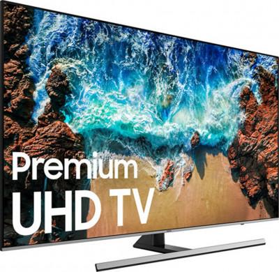 Samsung UN49NU8000