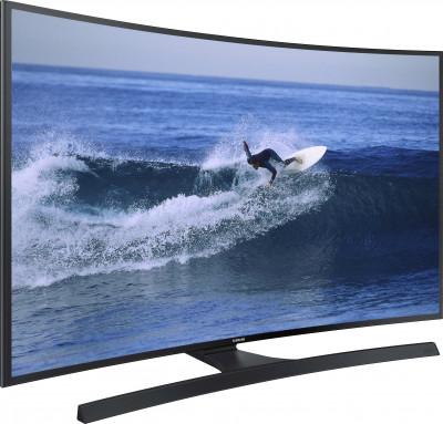 Samsung UN55JU6700