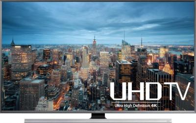 Samsung UN55JU7100