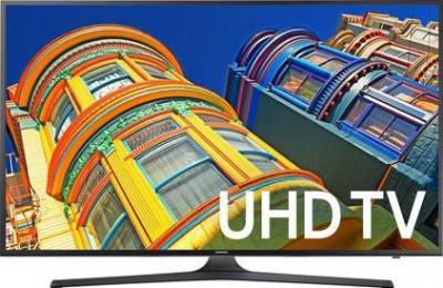 Samsung UN55KU630D