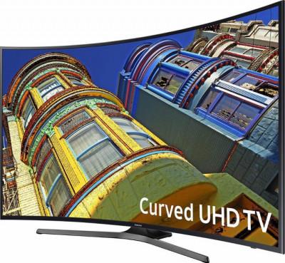 Samsung UN55KU650D