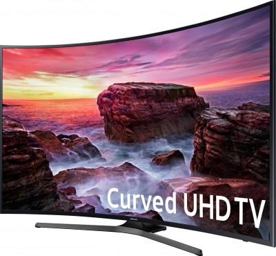 Samsung UN55MU6490