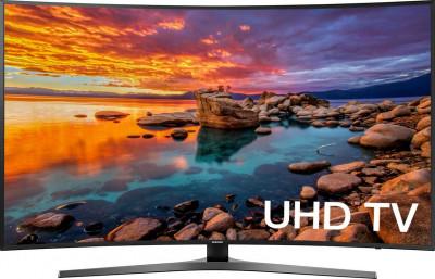 Samsung UN55MU7600