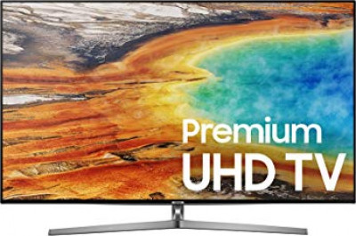 Samsung UN55MU9000