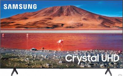 Samsung UN82TU6950