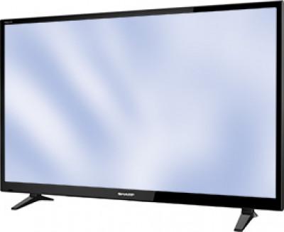 Sharp LC-49CFF6002E