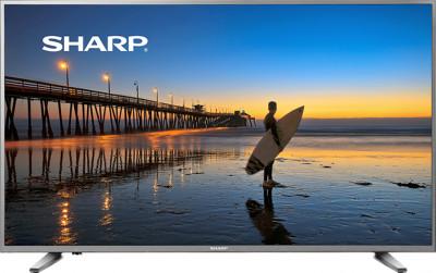 Sharp LC-55Q8000U
