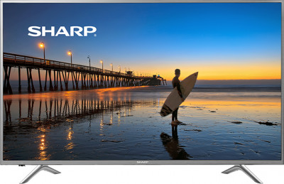 Sharp LC-65Q8000U