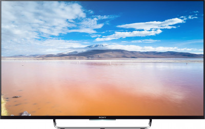 Sony KDL-55W809C